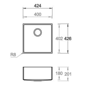 AIC-SP400-8