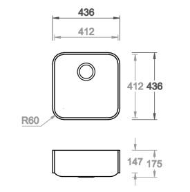 AIC-SP412-60