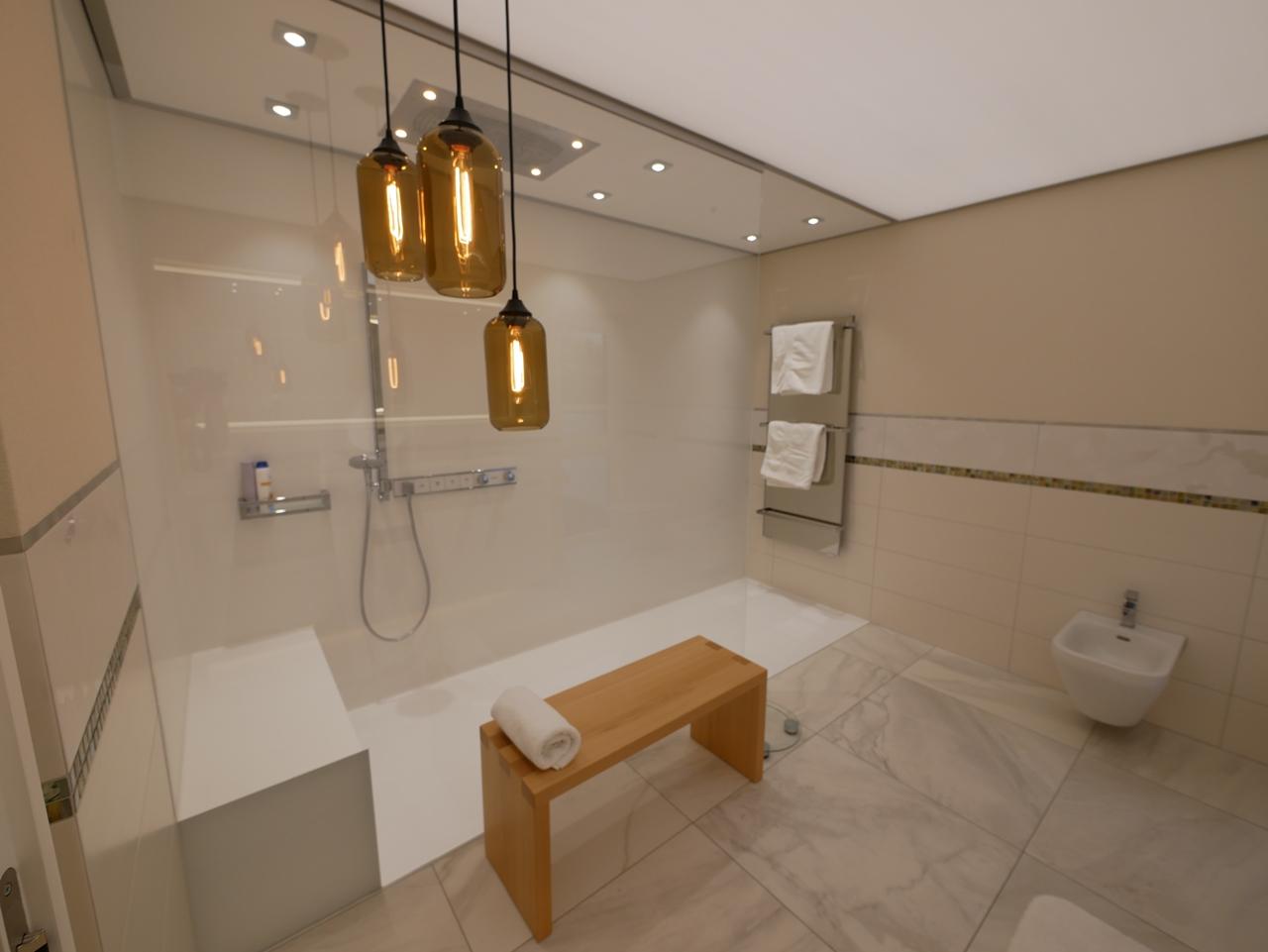 Exklusive Bäder & Luxusbäder mit außergewöhnlich schönem Bad ...